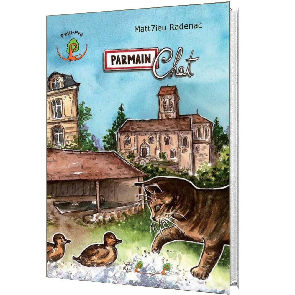 Parmain Chat