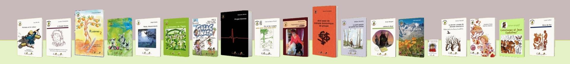 Bande de livres de fevrierl 1