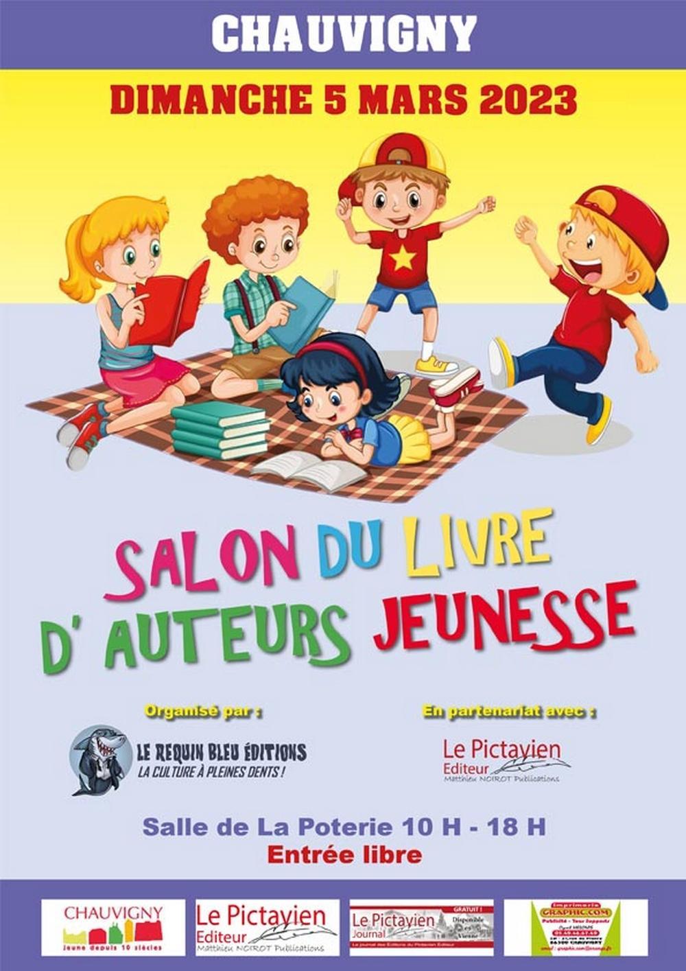 Salon chauvigny