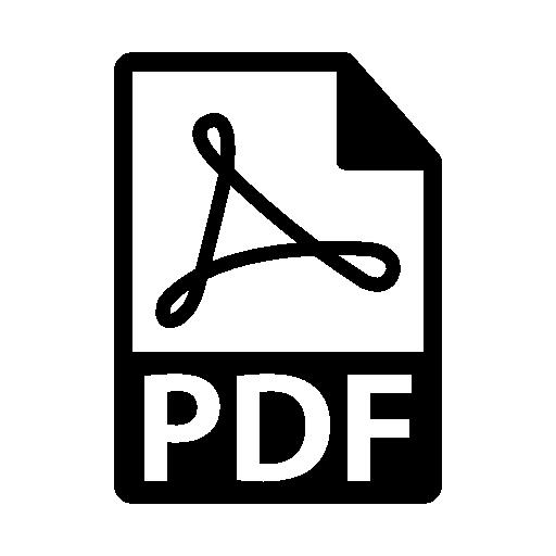 Bulletin d'abonnement Toutes Poches Elève en PDF